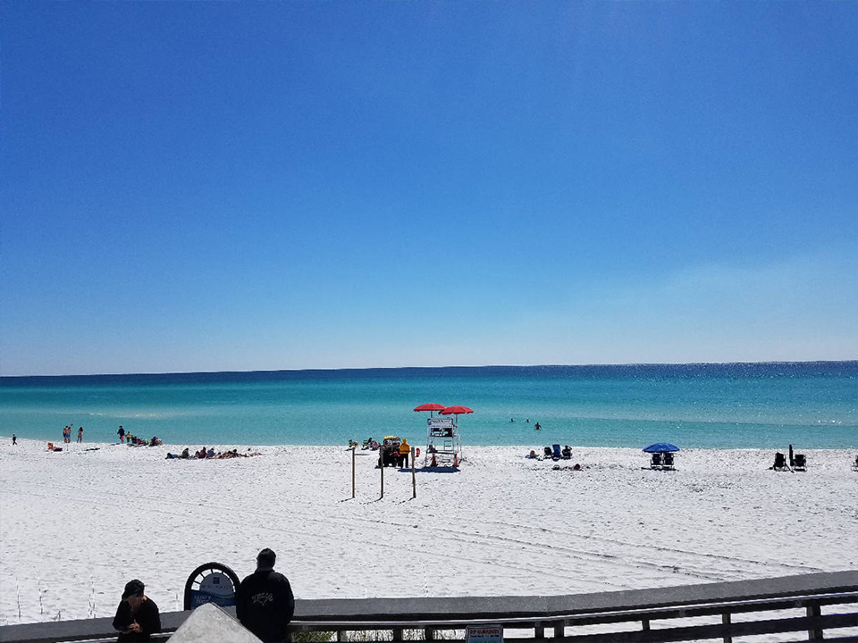 Beautiful day in South Walton Image One