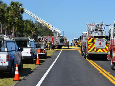 South Walton Fire District